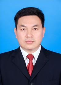 中共松桃苗族自治县委常委、县纪委书记、县监委主任胡定钦