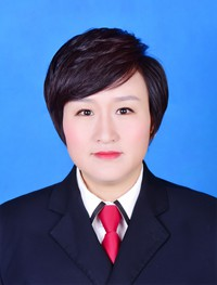 中共松桃苗族自治县纪委常委、机关党委书记刘建英